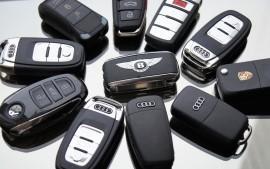 Какими бывают автоключи и на каких требованиях должен основываться их выбор