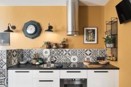 Интересные идеи декорирования кухни: как сделать комнату уютнее