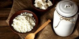 Секреты приготовления вкусного домашнего творога