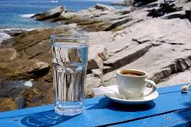 Способы приготовления греческого кофе и полезные советы для начинающих бариста