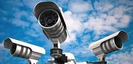 IP видеокамеры для охраны участка: разновидности устройств и их преимущества