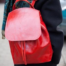 Женские рюкзаки: разновидности, модные тенденции и критерии выбора
