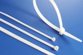 Преимущества кабельных нейлоновых стяжек и особенности их применения