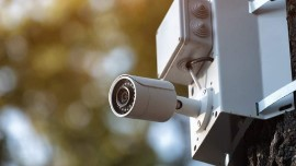Как осуществляется установка камер видеонаблюдения: основные правила