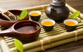 Технология заваривания китайского чая: как приготовить вкусный напиток