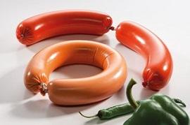 Как осуществляется клипсование колбас: правила и особенности работы