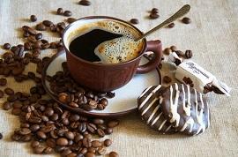 Как приготовить вкусный кофе в зернах: советы от специалистов