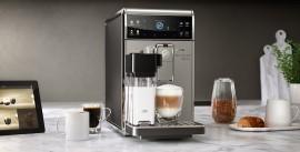Главные достоинства кофемашин Saeco и их характеристики