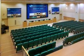 Особенности отеля IRIS и преимущества аренды его конференц-зала