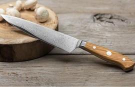 Требования к кухонным ножам, их основные разновидности и правила выбора