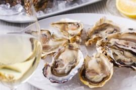 Выбираем хорошие устрицы: где можно недорого приобрести морепродукты