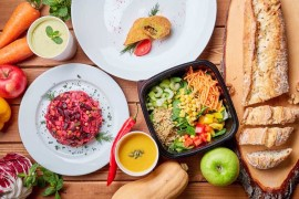 Советы по составлению меню на неделю: какие блюда включить в список