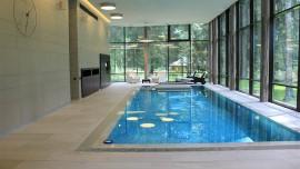 Технология монтажа вентиляции в бассейне: каким правилам необходимо следовать