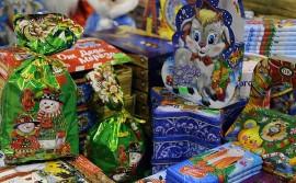 Преимущества приобретения сладких новогодних подарков у «Вам подарок»