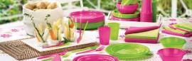 Как осуществляется производство одноразовой посуды: особенности технологического процесса