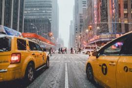 Требования к процессу перевозки еды на такси: каких правил придерживаться