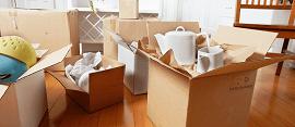 Как организовать перевозку посуды при переезде: правила и полезные советы
