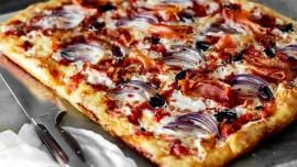 Как самостоятельно приготовить пиццу и что для этого нужно