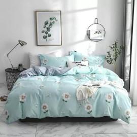 Какими преимуществами обладает постельное белье бязь и как правильно за ним ухаживать