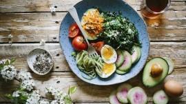 Как начать питаться правильно: правила составления меню и требования к блюдам