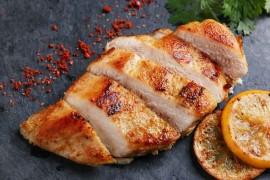 Секреты приготовления куриного филе: какие ингредиенты использовать