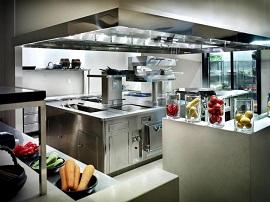 Профессиональное оборудование кухни: правила и критерии выбора оборудования