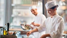 Профессиональные заболевания поваров и способы их профилактики