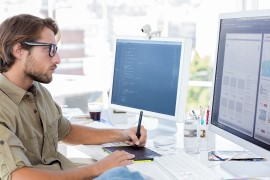 Разработка сайта для компании: основные способы и правила, которых стоит придерживаться