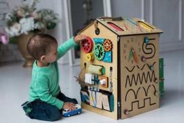 Разновидности развивающих игрушек для детей и советы по их выбору