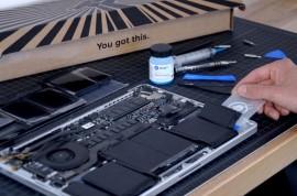 Советы по ремонту macbook pro: как действовать и каким правилам следовать