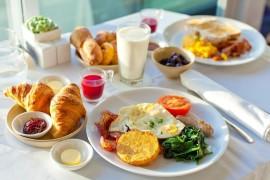 Правила приготовления сбалансированного завтрака: как начать свой день правильно