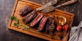 Как приготовить правильный стейк из телятины: полезные советы