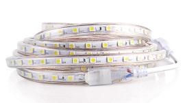 Как правильно разрезать и соединить светодиодную ленту