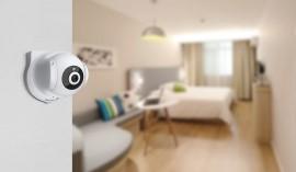Преимущества установки системы видеонаблюдения в квартире