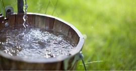 Вода из колодца: ее преимущества и способы очистки