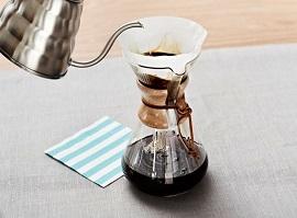 Как приготовить вкусный кофе: способы заваривания и правила