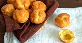 Как приготовить заварное пирожное своими руками: ингредиенты и правила приготовления